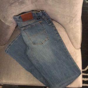 Lucky Brand Boys size 16 medium was Jean